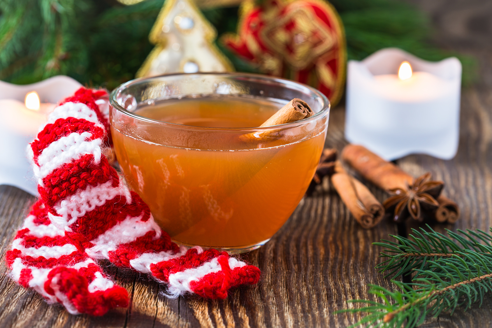 Warm Cider Fragrance Oil