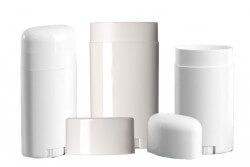 Deodorant Tubes