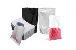 Bags, Pouches & Packets