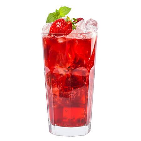Strawberry Pop FO