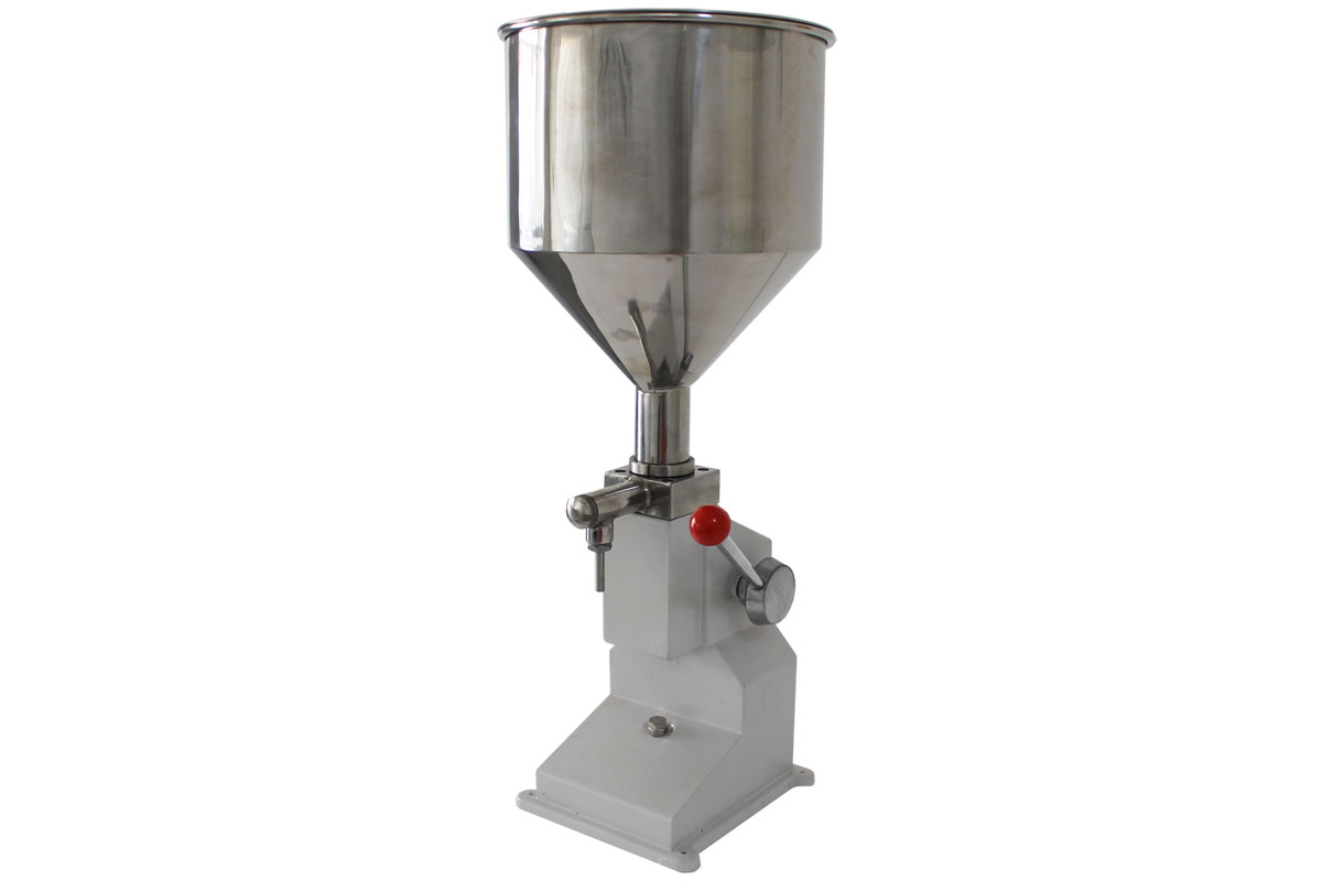 Manual Liquid Filling Machine