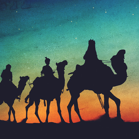 Three Wise Men FO