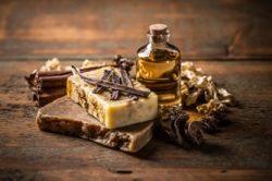 Organic Coconut & Olive Liquid Soap Concentrate
