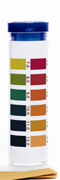 pH Testing Strips (100)