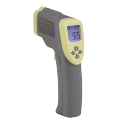Thermometer - Infrared Dual Laser