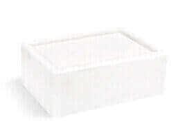 Premium Ultra White Melt and Soap Base