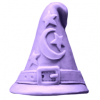 Wizard Hat Soap Mold