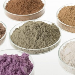 Botanical Herbs, Spices, Clays & Muds