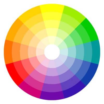 Basic Gel Colours