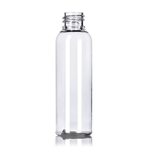 Clear Imperial PET Bottles