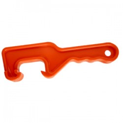 Plastic Claw Pail Opener