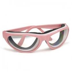 Safety Glasses/Eyewash Solution